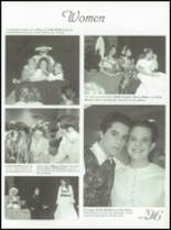 1996 Calvary Chapel School Yearbook Page 86 & 87