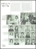 1996 Calvary Chapel School Yearbook Page 90 & 91