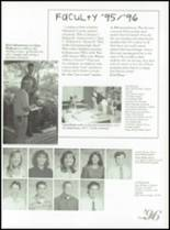 1996 Calvary Chapel School Yearbook Page 92 & 93