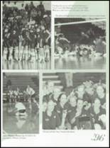 1996 Calvary Chapel School Yearbook Page 100 & 101