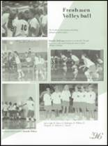 1996 Calvary Chapel School Yearbook Page 102 & 103
