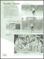1996 Calvary Chapel School Yearbook Page 104 & 105