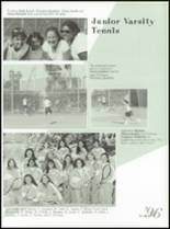 1996 Calvary Chapel School Yearbook Page 106 & 107