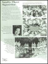 1996 Calvary Chapel School Yearbook Page 112 & 113