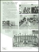1996 Calvary Chapel School Yearbook Page 116 & 117
