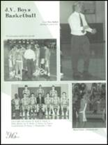 1996 Calvary Chapel School Yearbook Page 118 & 119