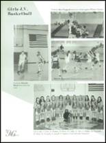 1996 Calvary Chapel School Yearbook Page 122 & 123