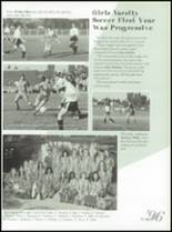 1996 Calvary Chapel School Yearbook Page 126 & 127