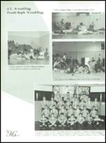 1996 Calvary Chapel School Yearbook Page 130 & 131