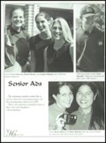 1996 Calvary Chapel School Yearbook Page 132 & 133