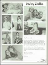 1996 Calvary Chapel School Yearbook Page 134 & 135