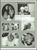 1996 Calvary Chapel School Yearbook Page 138 & 139