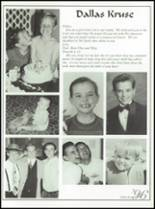 1996 Calvary Chapel School Yearbook Page 140 & 141