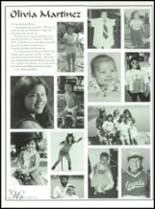 1996 Calvary Chapel School Yearbook Page 142 & 143