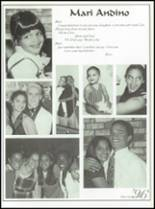 1996 Calvary Chapel School Yearbook Page 146 & 147