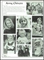 1996 Calvary Chapel School Yearbook Page 148 & 149