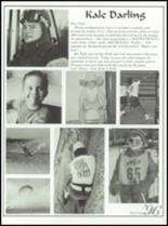 1996 Calvary Chapel School Yearbook Page 152 & 153