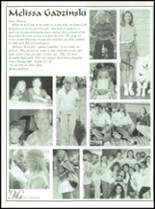1996 Calvary Chapel School Yearbook Page 154 & 155