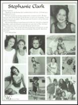 1996 Calvary Chapel School Yearbook Page 156 & 157