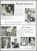 1996 Calvary Chapel School Yearbook Page 160 & 161