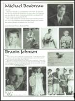 1996 Calvary Chapel School Yearbook Page 164 & 165