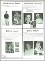 1996 Calvary Chapel School Yearbook Page 168 & 169