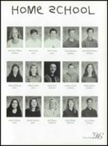 1996 Calvary Chapel School Yearbook Page 170 & 171