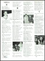 1996 Calvary Chapel School Yearbook Page 174 & 175
