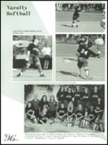 1996 Calvary Chapel School Yearbook Page 186 & 187