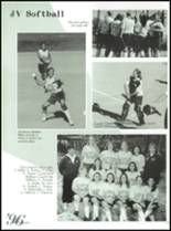 1996 Calvary Chapel School Yearbook Page 188 & 189