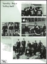 1996 Calvary Chapel School Yearbook Page 190 & 191