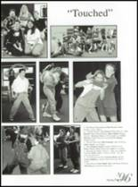1996 Calvary Chapel School Yearbook Page 192 & 193