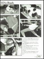 1996 Calvary Chapel School Yearbook Page 194 & 195