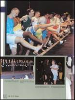 1990 Glass High School Yearbook Page 14 & 15