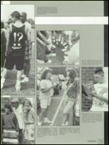 1990 Glass High School Yearbook Page 24 & 25