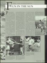 1990 Glass High School Yearbook Page 28 & 29