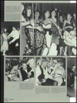 1990 Glass High School Yearbook Page 32 & 33
