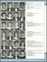 1990 Glass High School Yearbook Page 42 & 43