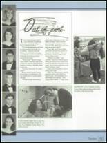1990 Glass High School Yearbook Page 44 & 45