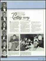 1990 Glass High School Yearbook Page 46 & 47