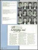 1990 Glass High School Yearbook Page 48 & 49