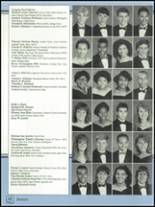 1990 Glass High School Yearbook Page 50 & 51