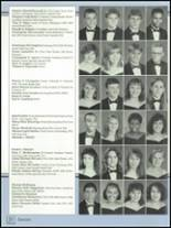 1990 Glass High School Yearbook Page 52 & 53