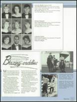 1990 Glass High School Yearbook Page 58 & 59