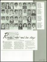 1990 Glass High School Yearbook Page 68 & 69