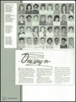 1990 Glass High School Yearbook Page 74 & 75