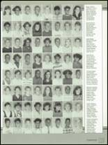 1990 Glass High School Yearbook Page 78 & 79