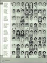 1990 Glass High School Yearbook Page 84 & 85