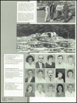 1990 Glass High School Yearbook Page 88 & 89