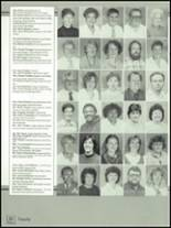 1990 Glass High School Yearbook Page 90 & 91